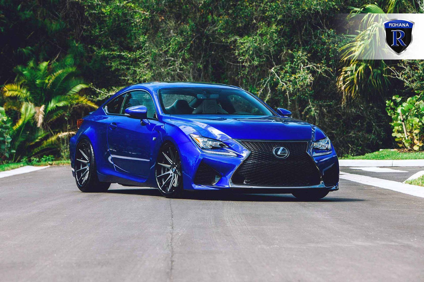 Lexus RC F | Lexus RC-F