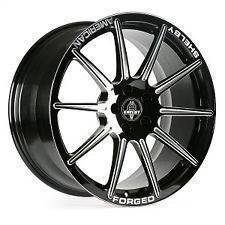 Shelby Venice Front Wheel