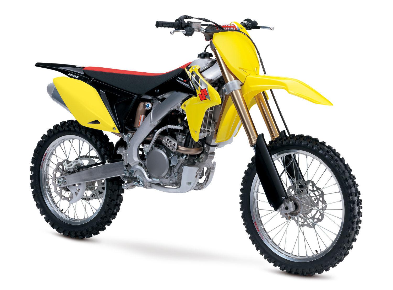 2014 Suzuki  | Suzuki RM-Z450