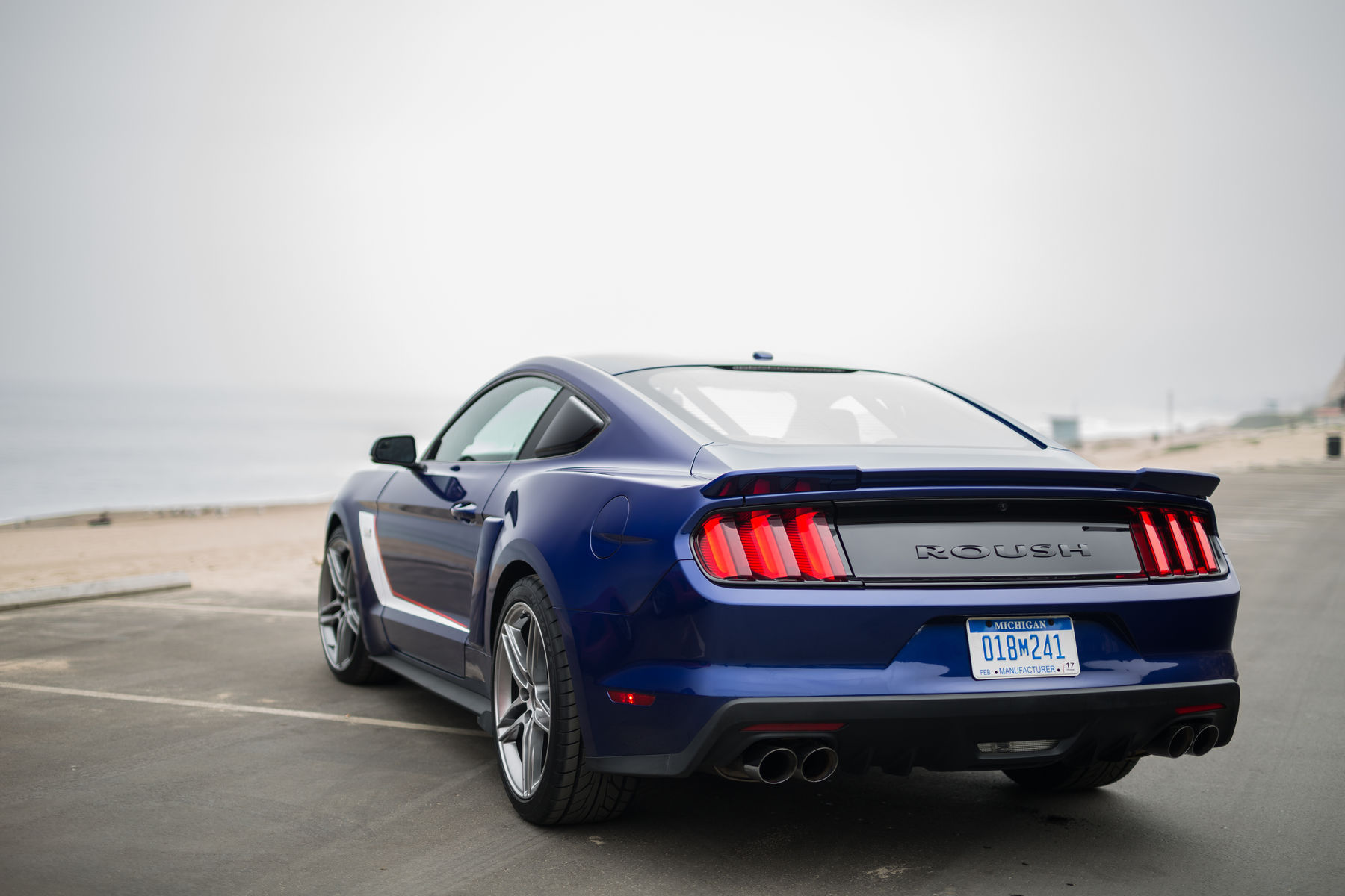 2015 ford mustang 2015 roush stage 3 mustang
