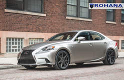 Lexus IS 350 F