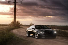 ADV.1 Wheels BMW M6 Coupe