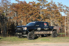 2014 Chevy Silverado Duck Commander