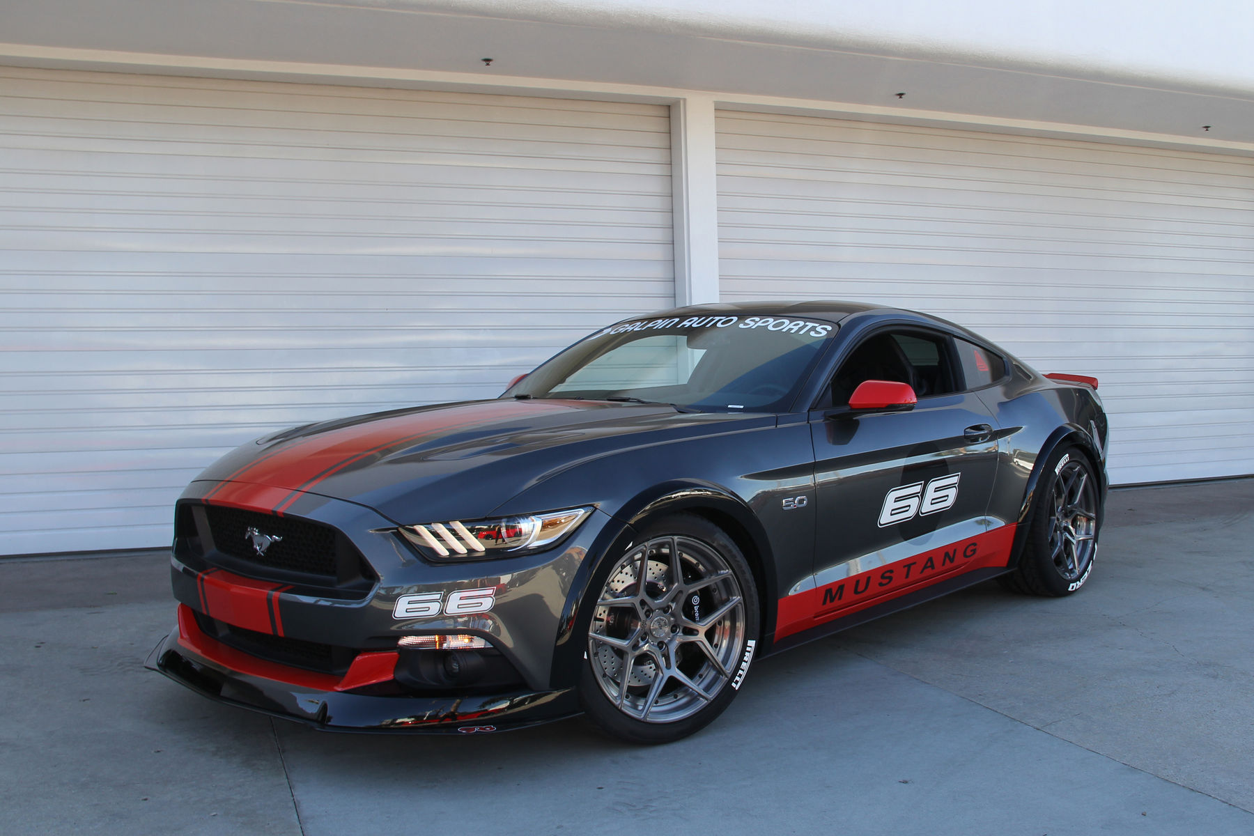 2016 Ford Mustang | 2016 Ford Mustang GT 5.0