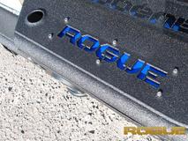 The Rogue Revolver rear Bumper