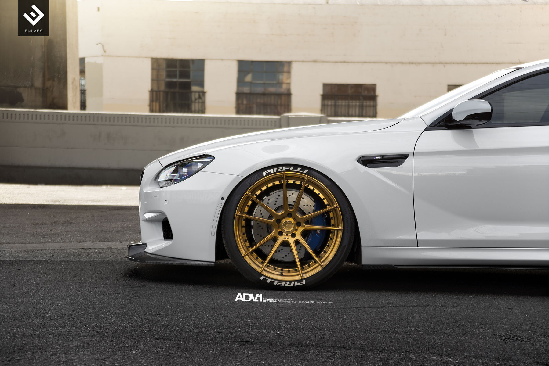 BMW M6 Gran Coupe | BMW M6 Gran Coupe