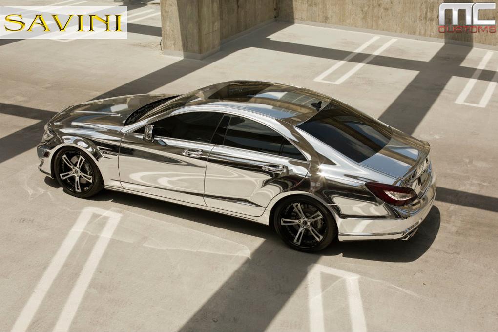 2014 Mercedes-Benz CLS-Class | 2014 Mercedes-Benz CLS63