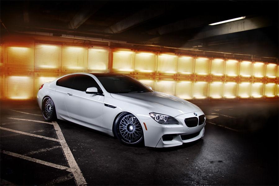 2013 BMW 6 Series Gran Coupe   BMW 6 Series Photo 1