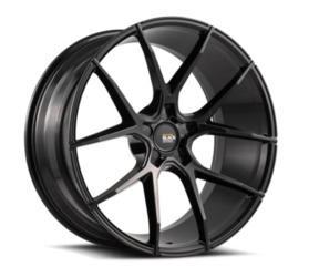 Savini BM14 Wheels