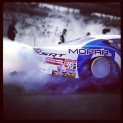 2013 Dodge    Mopar Dragster