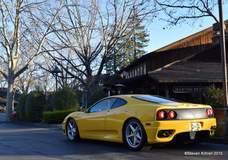 Ferrari Newcomer