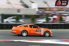 Tim Schoch's 2011 Ford Mustang