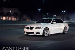 BMW E93 335i