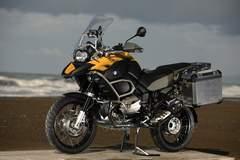 R1200GS - Iconic adventure