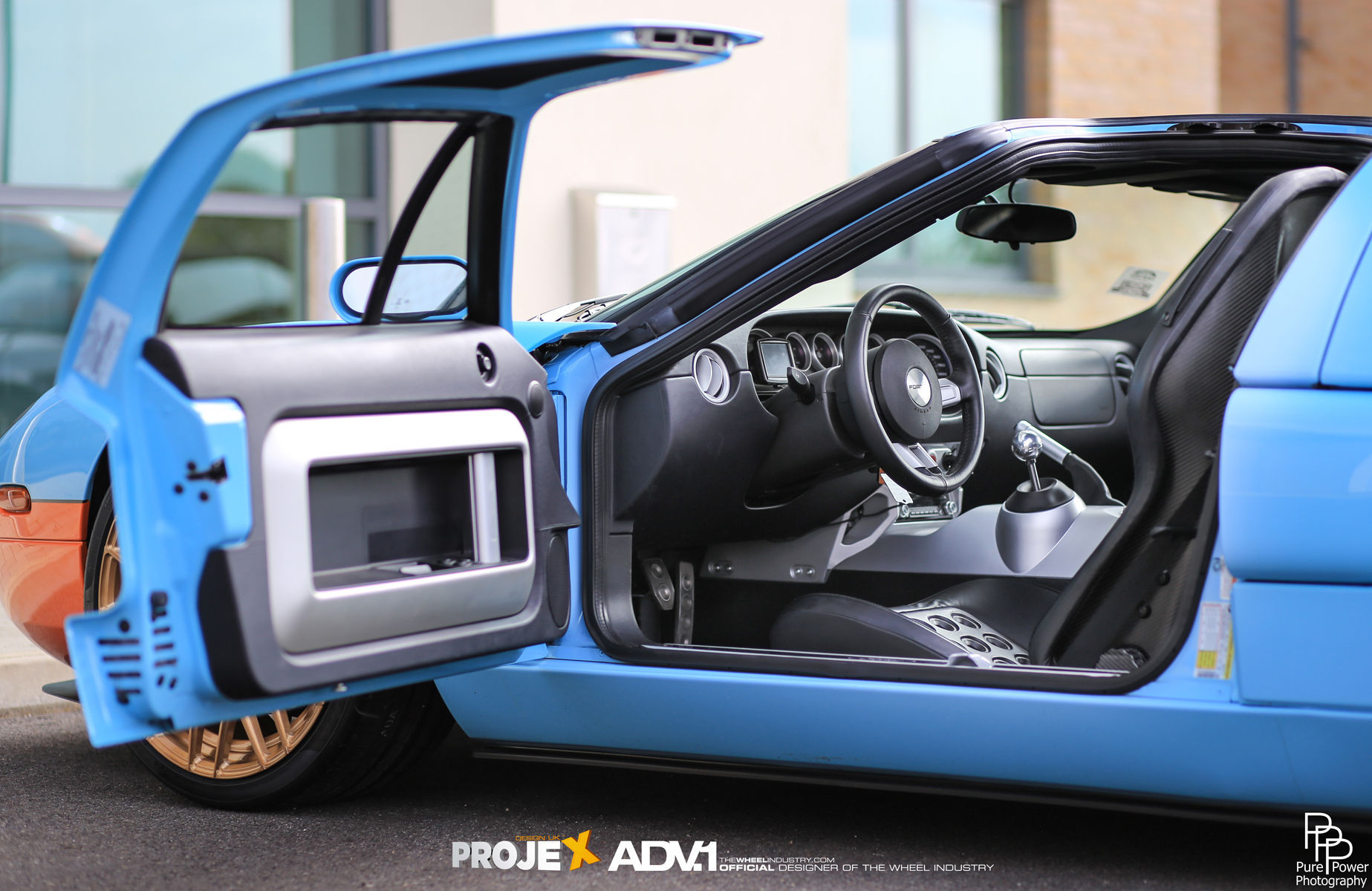 Ford GT | Ford GT x ADV.1