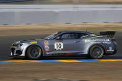 Pirelli World Challenge Season Finale at Sonoma