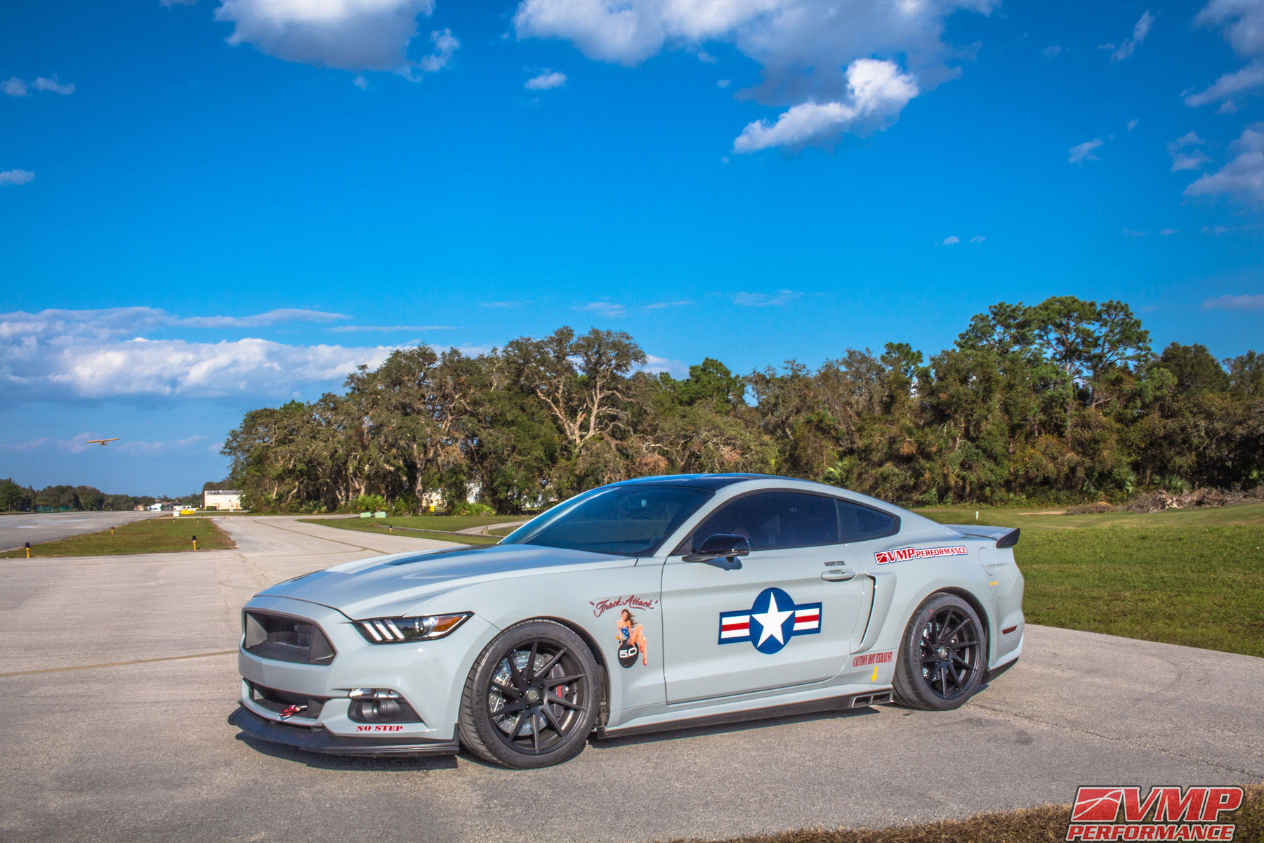 """2017 Ford Mustang GT Fastback """"Track Attack"""" by VMP Performance"""