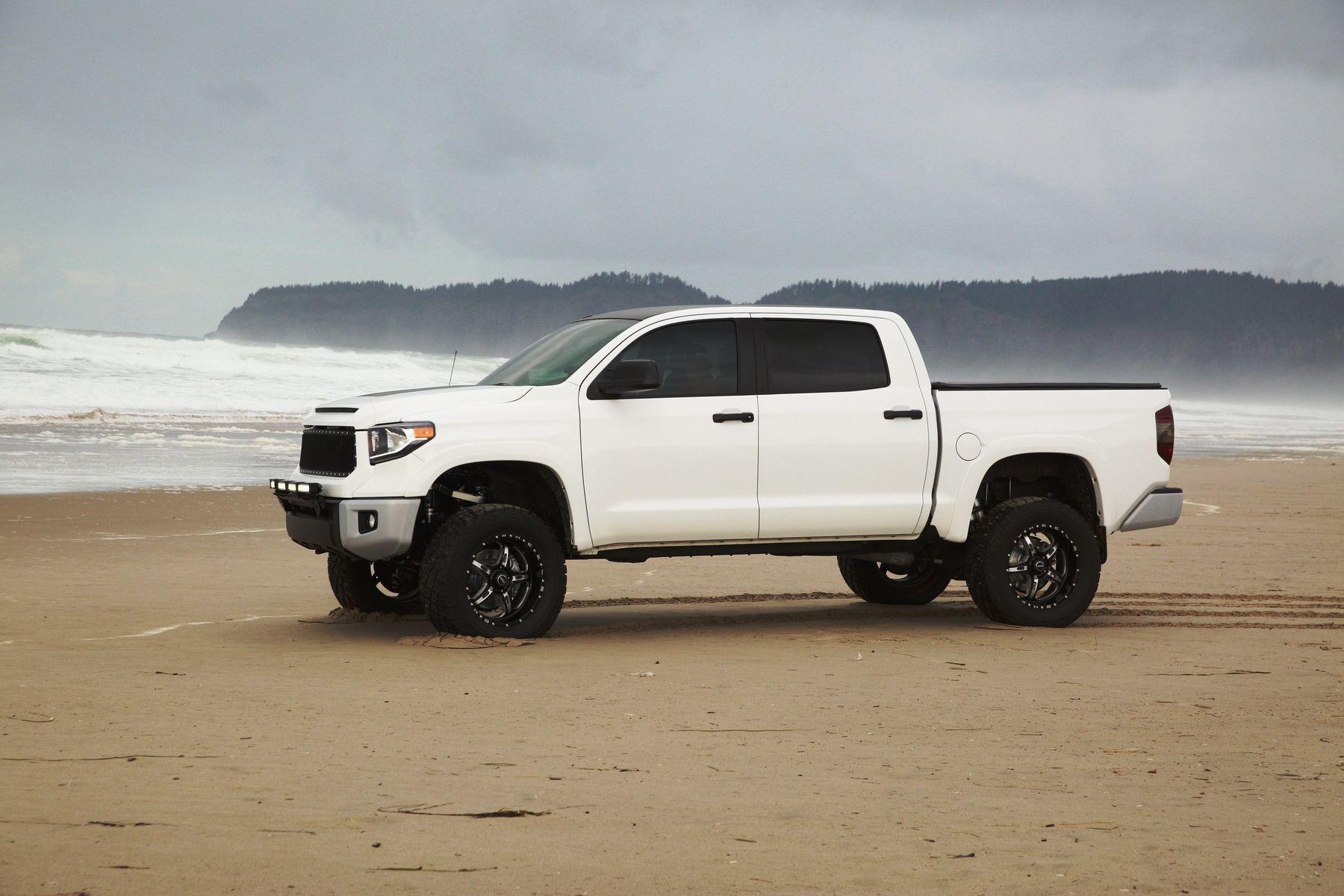 2014 Toyota Tundra | Timmon's Tundra