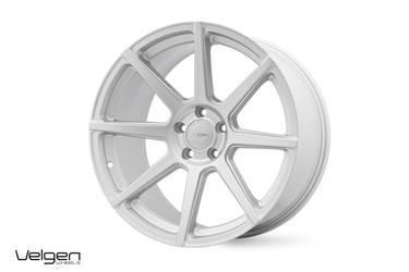 Velgen Wheels VMB8 Matte Silver 20s