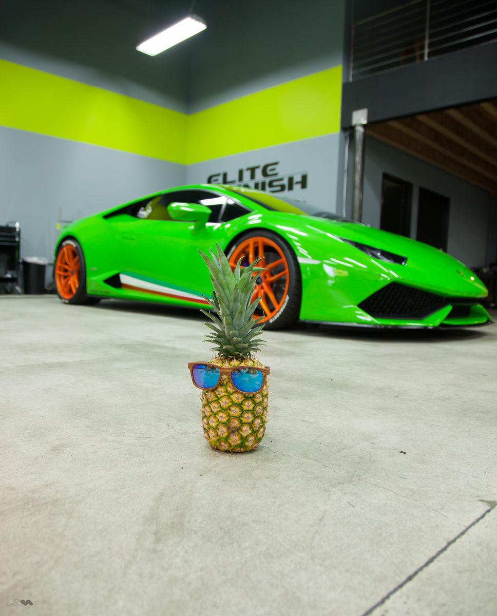   The Auto Salon Grand Opening