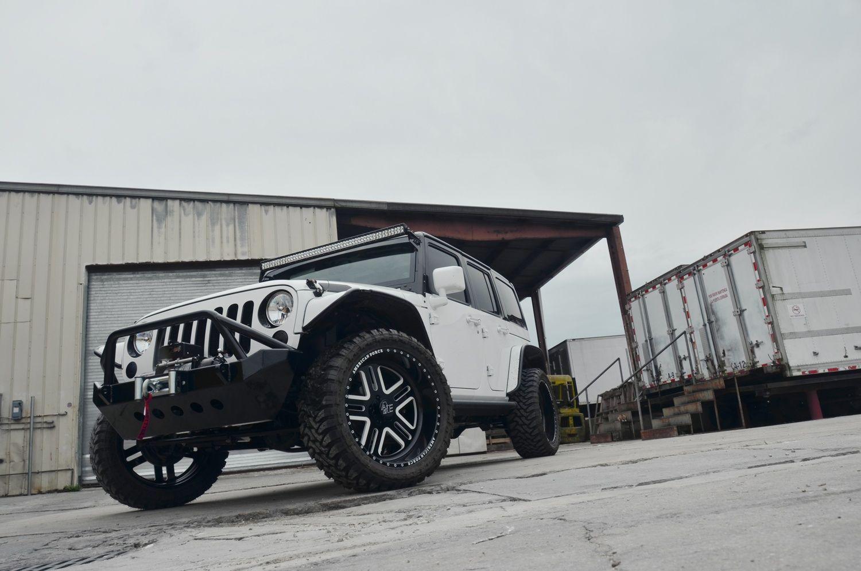 Jeep Wrangler | Jeep Wrangler JK