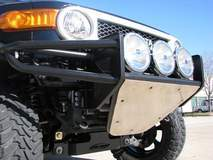 RSP Front Replacement Bumper