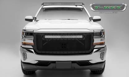 2016 Chevrolet Silverado STEALTH Torch Series (1) 30
