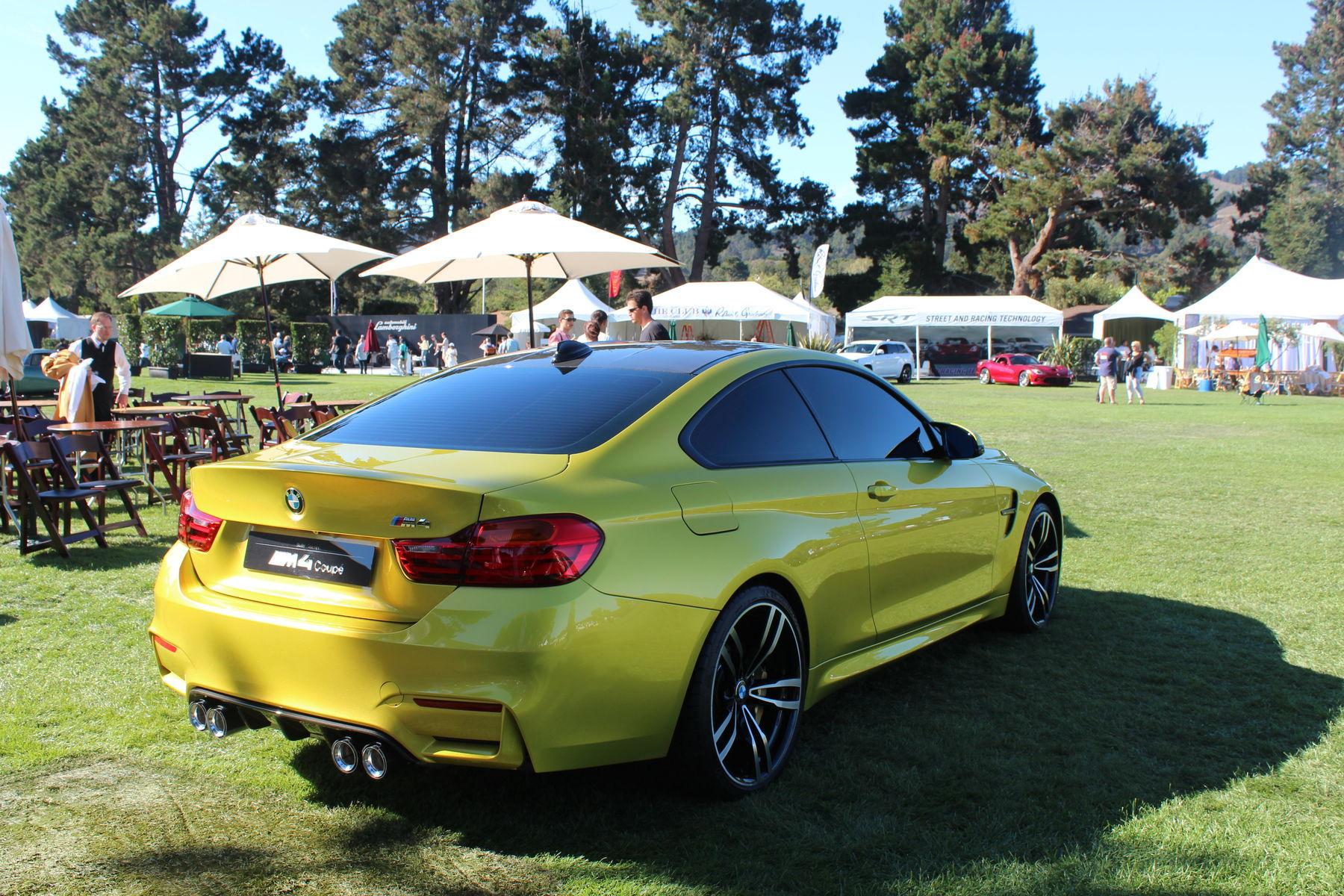 BMW  | BMW M4