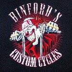 Binfords Custom Cycles