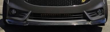 Fifteen52 Fiesta Lip Extension