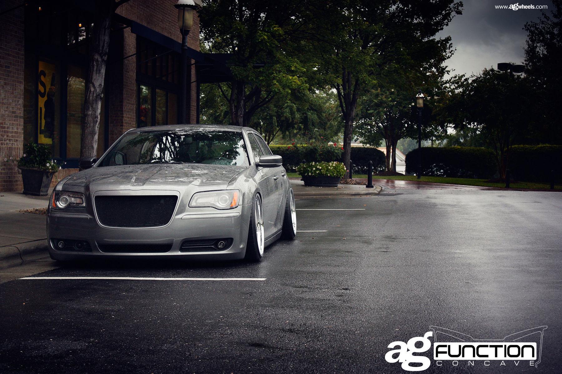 Chrysler 300 | Chrysler 300 S
