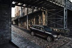 2016 Volvo XC90 Parked
