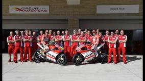 '14 MotoGP Round 02 - Austin