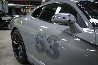 2016 Dodge Viper | 2016 Dodge Viper ACR