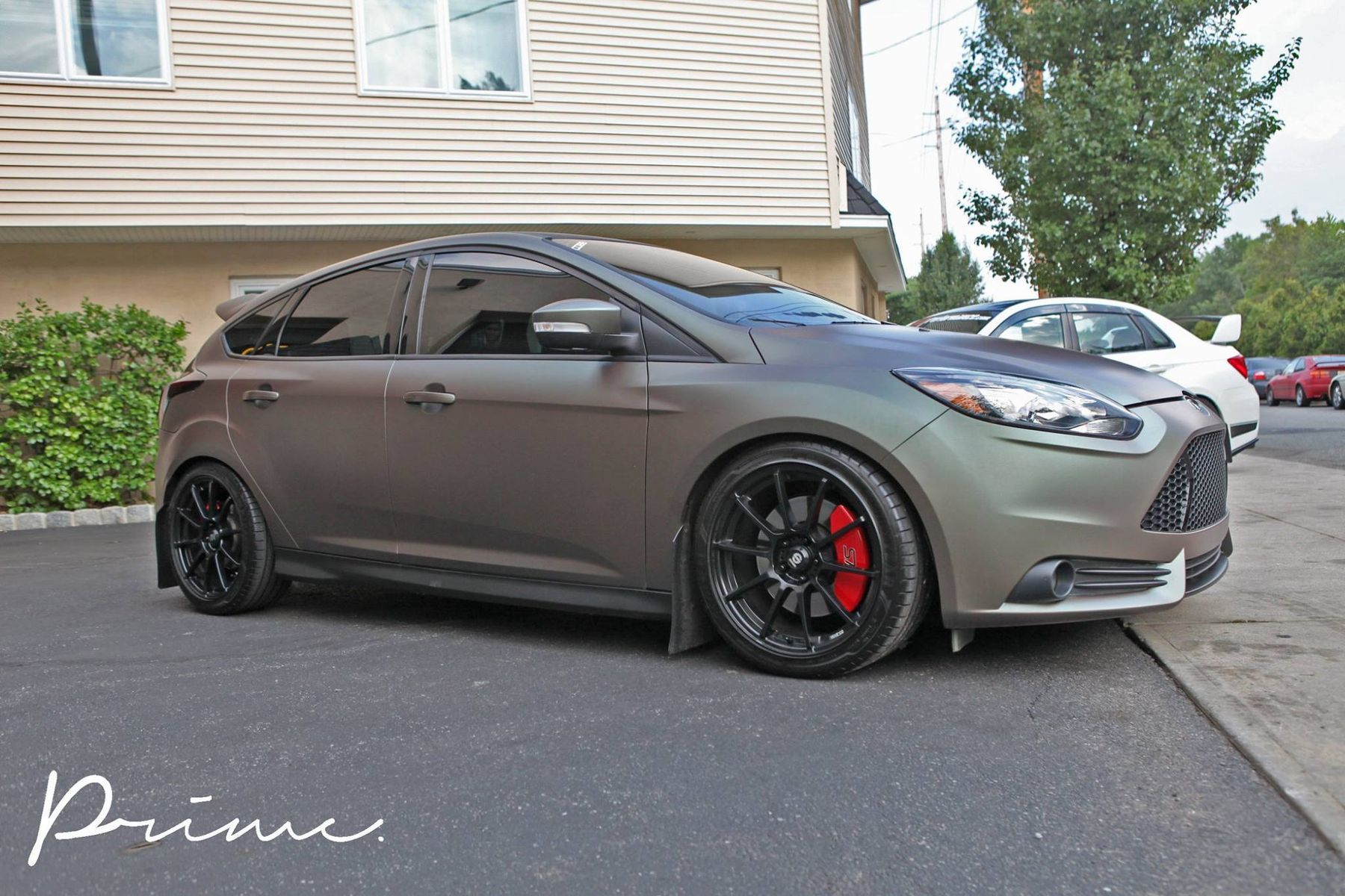 Ford Focus ST | Ford Focus ST