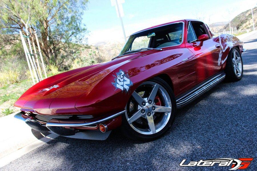 1964 Chevrolet Corvette | 1964 Corvette ZO6