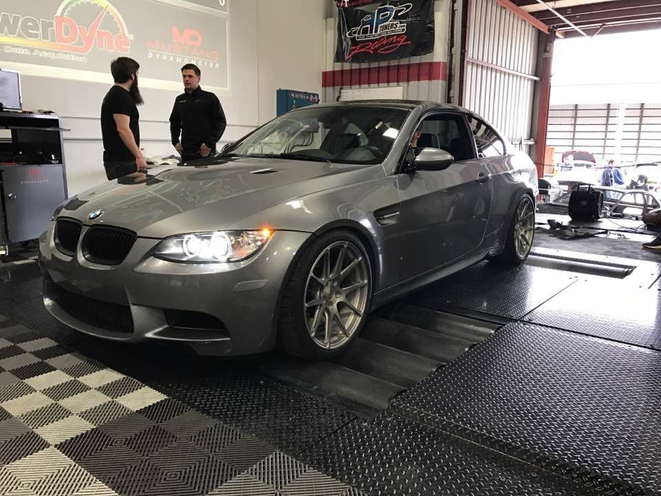 2015 BMW M3   Weapon X Motorsports 2017 Annual Spring Dyno Day