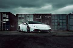 ADV.1 Lamborghini Huracan LP610-4