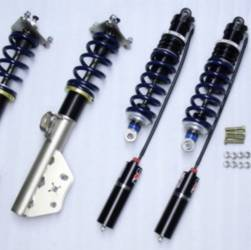 Cortex Coilovers (Front and Rear)