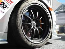 Steve Kepler's Nissan GT-R on Forgeline GZ3 Wheels at SEMA 2014