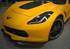 Lingenfelter's C7 Corvette on Forgeline VX3C Wheels
