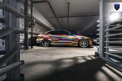 Technicolor M3 - Side Shot