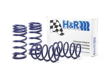 H&R Super Sport Spring