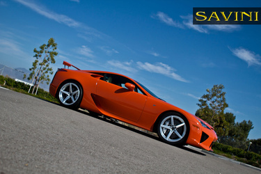 2013 Lexus LFA | '13 Lexus LF-A