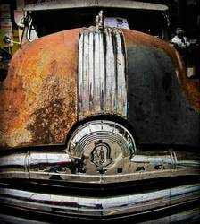 Pontiac Dreams