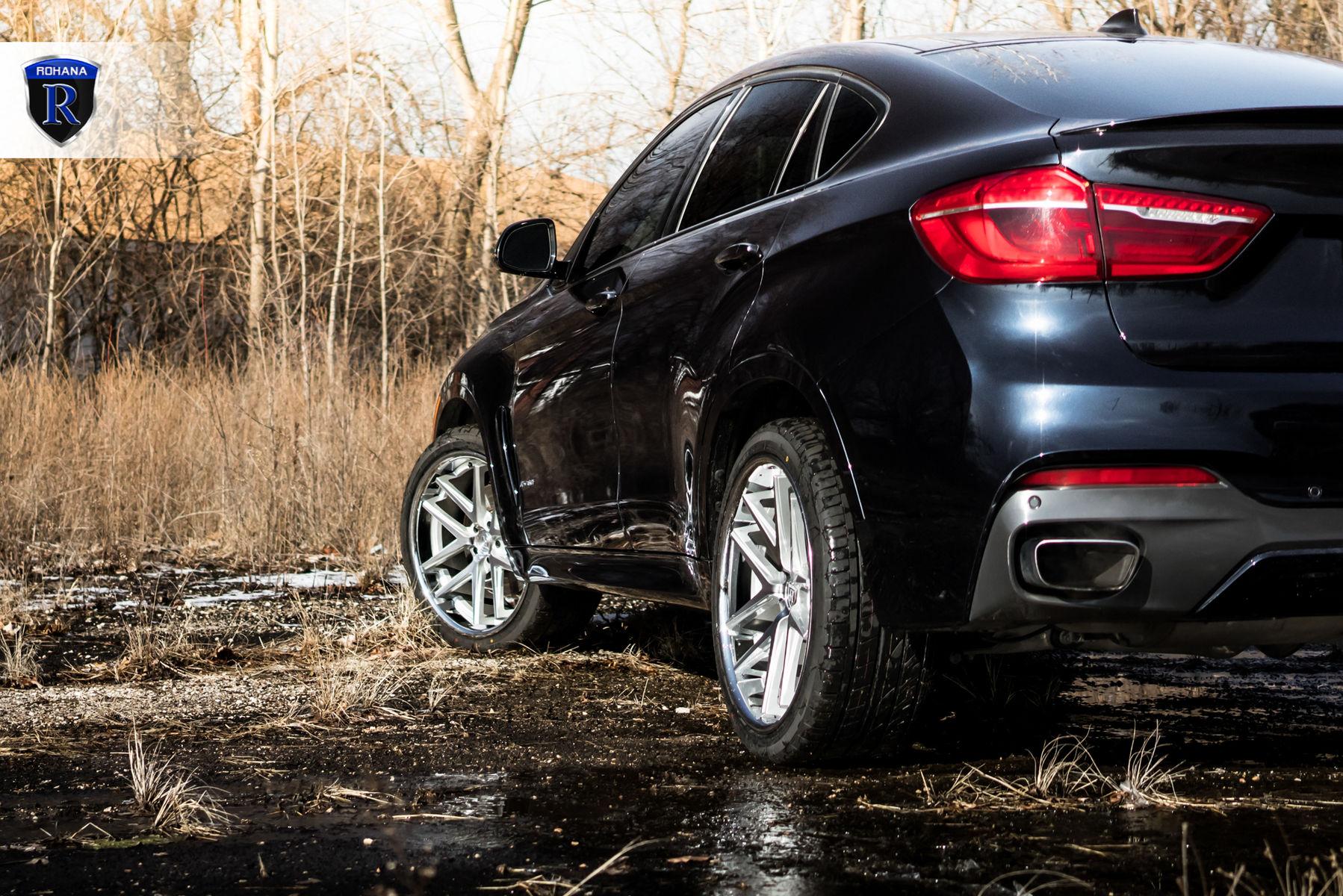 2016 BMW X6 M | BMW X6 M Sport