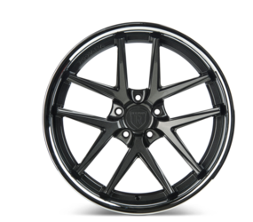 Rohana RC9 Wheels