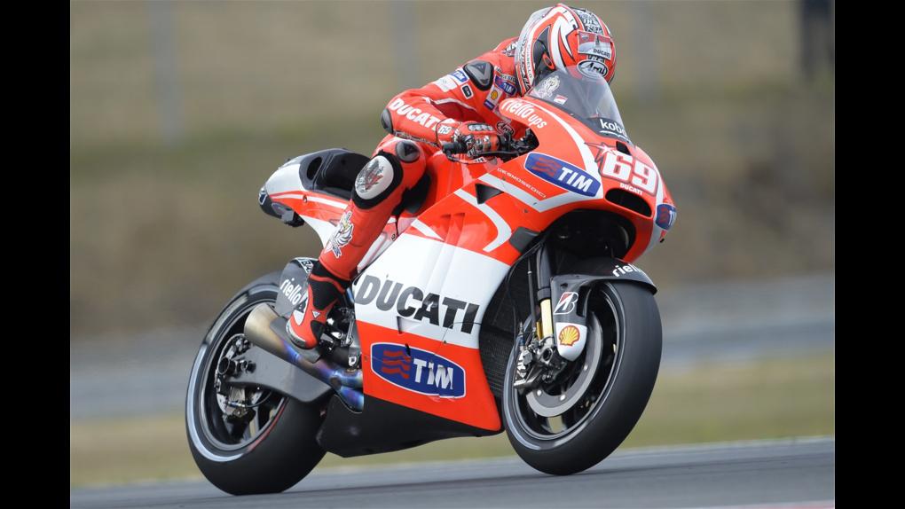 2013 Ducati  | 2013 MotoGP - Brno - Hayden