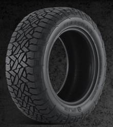 FUEL Off-Road Gripper AT Front and Rear Dually (305/30R28) Tires