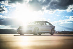 H&R 2017 Audi A4